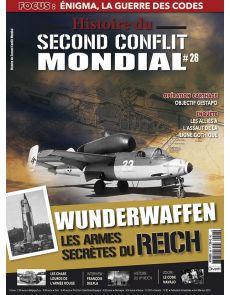 Histoire du Second Conflit Mondial n°28