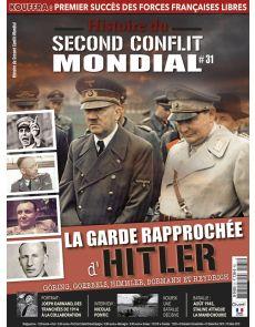 Histoire du Second Conflit Mondial n°31