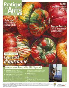 Cahier Spécial Pastel n°24 - Pratique des Arts