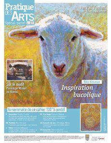 Cahier Spécial Pastel n°27 - Pratique des Arts