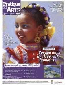 Cahier Spécial Pastel n°31 - Pratique des Arts