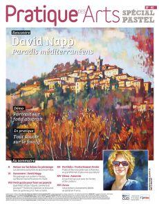 Cahier Spécial Pastel n°40 - Pratique des Arts