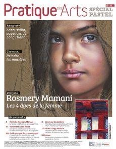 Cahier Spécial Pastel n°43 - Pratique des Arts
