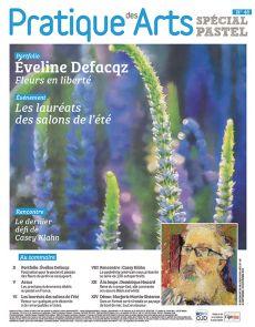 Cahier Spécial Pastel 48 - Pratique des Arts
