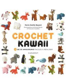 Crochet Kawaii - Marie-Noelle Bayard