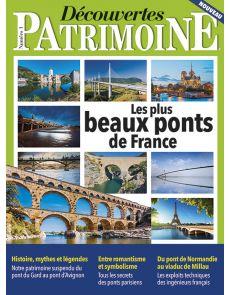Les plus beaux ponts de France - Découvertes Patrimoine 1