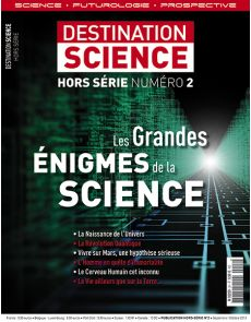 Destination Science HS n°2