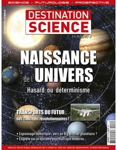 Destination Science n°8