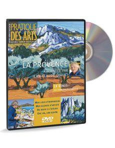 La provence par Jean-Claude Quilici – DVD