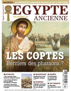 Egypte Ancienne 25 - Les Coptes Héritiers des Pharaons ?