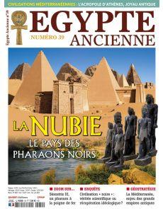 Egypte Ancienne 39 - La Nubie - Le pays des pharaons noirs