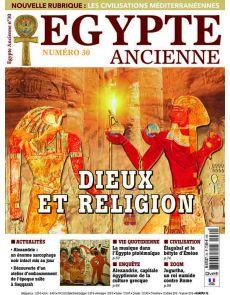Egypte Ancienne n°30 - Dieux et religion