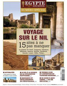 Hors-série Egypte Ancienne n°5 - Tout savoir sur l'Egypte Ancienne
