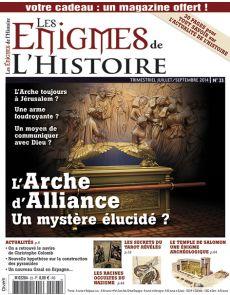 Les Enigmes de l'Histoire n°23