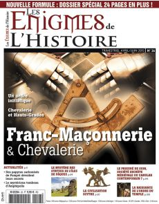 Les Enigmes de l'Histoire n°26