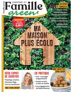 Famille Green 2 - Le geste positif