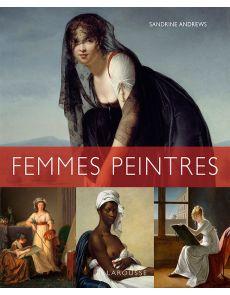 Femmes Peintres - Sandrine Andrews