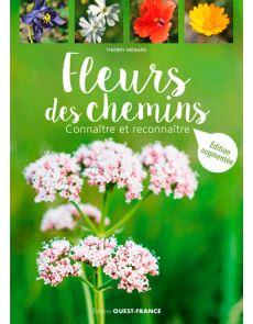 Fleurs des Chemins - Thierry Menard