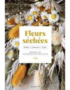 Fleurs séchées - Morgane Illes