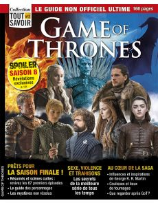 Game of Thrones - Collection Tout Savoir 02