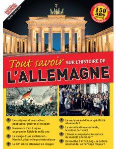 Tout savoir sur l'histoire de l'Allemagne - Les grandes énigmes de l'Histoire