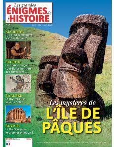 Les Grandes Enigmes de l'Histoire 7 - Les mystères de l'île de Pâques
