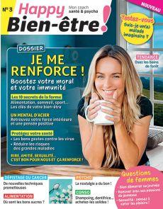 JE ME RENFORCE ! Le magazine Happy Bien-être 3