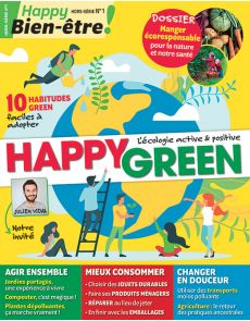 Happy Green - L'écologie active et positive