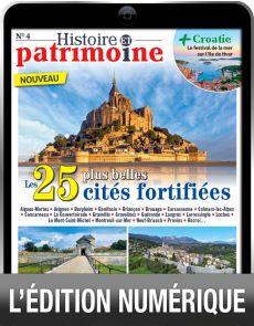 TÉLÉCHARGEMENT Les 25 plus belles cités fortifiées de France