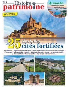 Les 25 plus belles cités fortifiées de France - Histoire et Patrimoine 4