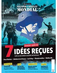 Histoire du Second Conflit Mondial 46 - Idées reçues sur la seconde guerre mondiale