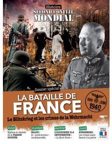 Histoire du Second Conflit Mondial 48 - Mai Juin 1940