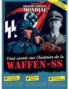 Histoire du Second Conflit Mondial 49 - La Waffen-SS