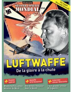 LUFTWAFFE - Histoire du Second Conflit Mondial 54