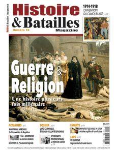 Histoire et Batailles Magazine n°10