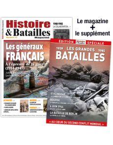 Histoire et Batailles Magazine n°12