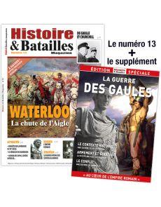 Histoire et Batailles Magazine n°13