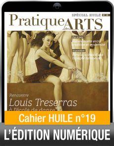 TÉLÉCHARGEMENT - Cahier spécial HUILE 19 - Pratique des Arts