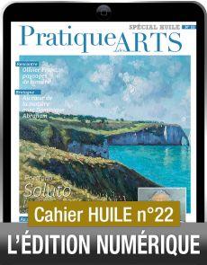 TÉLÉCHARGEMENT - Cahier spécial HUILE 22 - Pratique des Arts