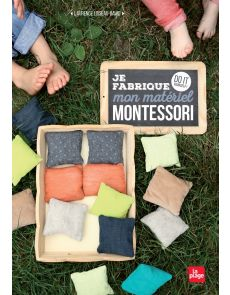 Je fabrique mon matériel Montessori - Do it yourself !