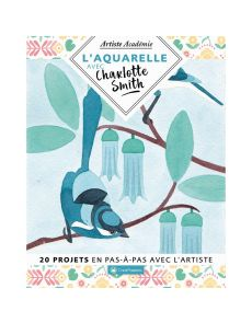 L'Aquarelle par Charlotte Smith