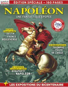 Napoléon Bonaparte  - Edition spéciale commémoration