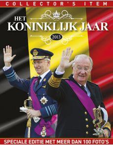 Het Koninklijk Jaar - 2013