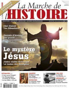 La Marche de l'Histoire n°9