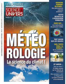 Météorologie, la science du climat ! - Les Dossiers de Science et Univers 14