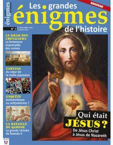 Les grandes énigmes de l'histoire 2 - Qui était Jésus ?