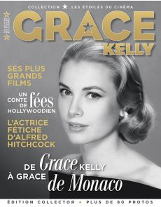 Les Etoiles du Cinéma n°2 - Grace Kelly