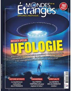 Mondes Étranges 46 - Dossier Spécial Ufologie