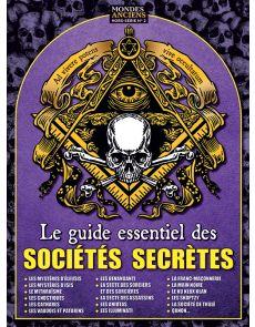 Le guide des Sociétés Secrètes