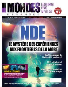 Mondes Etranges Hors-série n°7